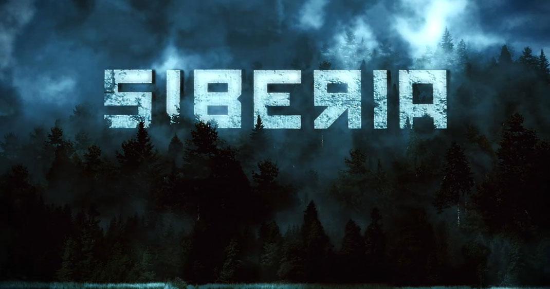 siberia-une
