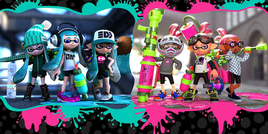 splatoon-team