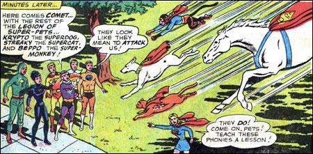 super-animaux-arrivée