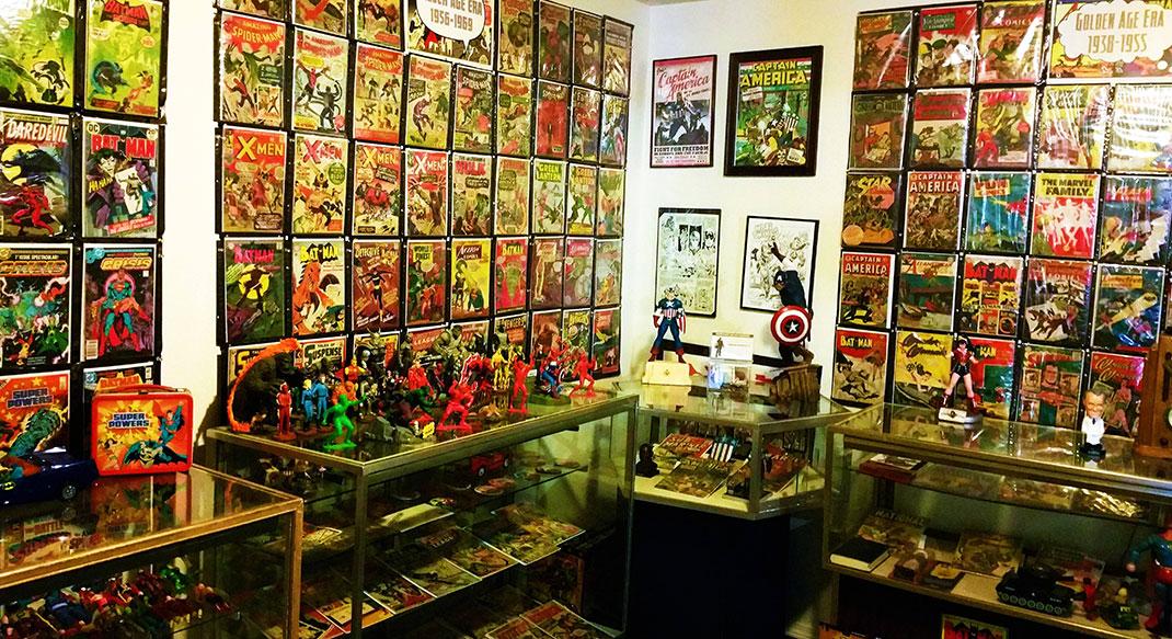 super-heros-museum