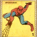 timbre spider man