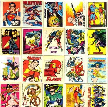timbres-dc-comics-heros