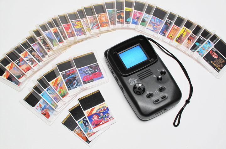 turboexpress-jeux