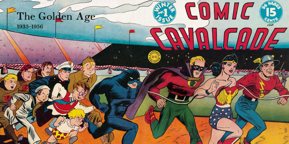 comics-cavalcade